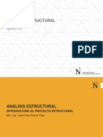 Unidad 1 Nociones Estructurales