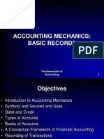 Accounting Mechanics Basic Records.ppt