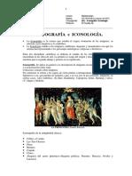 Arte - Clase Comp - 03 - Iconografía e Iconología