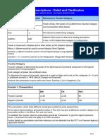 Optical Prescription Details August 2010