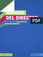 Conectar-Manual Director 2014