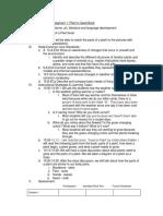 plans for learning segment  final  2   2