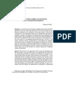 Consideraciones sobre las tensiones de la ciudadanía moderna-Ferro.pdf