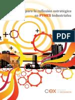 Estrategia Pyme Industrial CEX