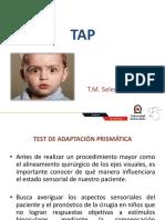 Catedra TAP