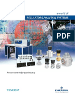 A World of Regulators Valves en 123208