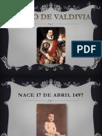 Pedro de Valdivia-francisco