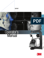 Manual de Usuario Iluma Imtec CBCT
