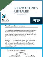 TRANSFORMACIONES LINEALES.pptx