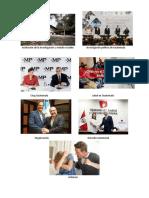 Institución de La Investigación y Estudio Sociales Investigación Política de Guatemala