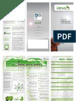 Denwa Premium Brochure