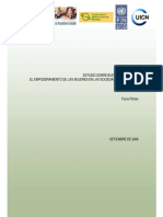 PNUD Estudio Sobre Las Buenas Prácticas_el Empoderamiento de Las Mujeres en Las Sociedades Pastoriles