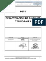 Sig-prc-pets-006 Desactivación de Anclajes Temporales