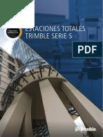 Catalogo ESP Trimble Serie S
