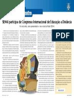 Entrevista Fique Por Dentro - Nº20