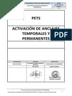 Sig-prc-pets-005 Activación de Anclajes Temporales