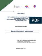 Dossier Epidemiología de La Tuberculosis