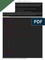 Deck de Baralho - Contribuição - Unity3D - Fórum