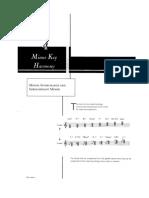 (41)Intercambio Modal-The Chord Scale Theory & Jazz Harmony - Nettles