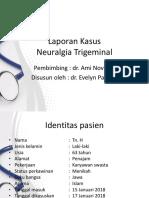 Lapkas Neuralgia Trigeminal