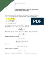 Pregunta 2 y 3-ecuaciones diferenciales