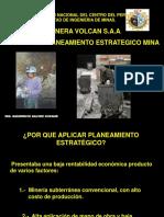 3-Planeamiento Estrategico Mina Ejemplo
