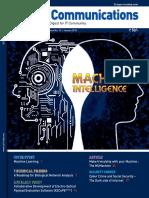CSIC January 2018 Machine Learning