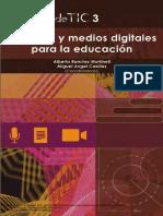 Háblame de TIC Educación Virtual y Recursos Educat... ---- (Pg 1--1)