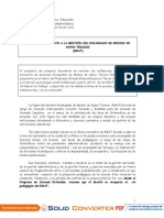 EMAT Jornada Extendida doc 1 2005