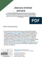 virreinal-peruana.pptx