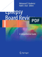 Epilepsy Board Review, A Comprehensive Guide.2017 - Mohamad Z. Koubeissi
