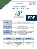 Informe Técnico - Marzo 2018-ultrasonido a Trunion-HUDBAY