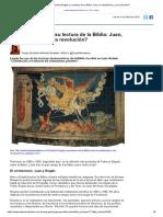 Friedrich Engels y Su Lectura de La Biblia_ Juan, El Cristianismo y ¿La Revolución