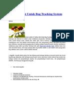 11 Daftar Alat Untuk Bug Tracking System Website