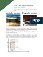 Aisladores y disipadores sísmicos.docx