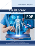 11th Asia Pacific Global Summit on  Healthcare May 06-07, 2019 Tokyo, Japan