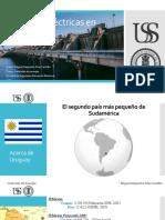 Centrales Eléctricas en Uruguay