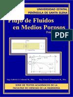 LM13-Flujo de Fluidos en Medios Porosos