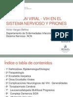 Infecciones Virales Usmp 2018 FINAL