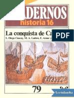La Conquista de Canarias - AA VV