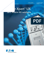 Power Xpert UX Catalogue en PDF