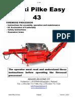 Manual HP 43 2-2017_EN