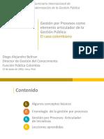 06 Diego Beltran Gestion Por Procesos