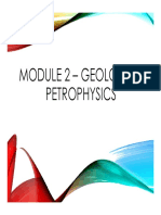 Module 2 Geology and Petrophysics.pdf