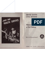 37106112 Mortuary Services in Civil Defense
