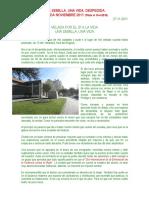 UNA SEMILLA, UNA VIDA DESPEDIDA. VELADA NOVIEMBRE 2011.pdf