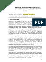 FAVIER DUBOIS - La Empresa Familiar. Encuadre General. MArco Legal