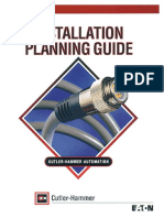 Installation Planning Guide Devicenet