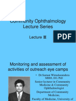 opthalmology notes