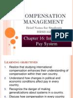 Chapter 16- International Pay system.pptx